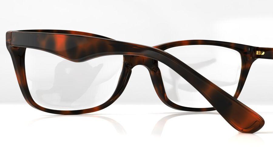 Bicchieri royalty-free 3d model - Preview no. 9