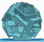 Spherical Dream 3d model
