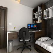 Chambre Ado2 3d model