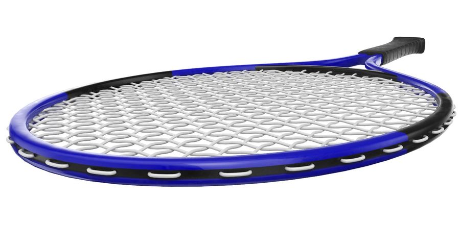 Tennis Court royalty-free 3d model - Preview no. 13