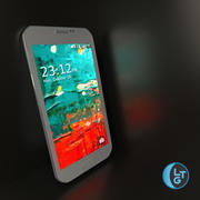 Smartphone générique 3d model