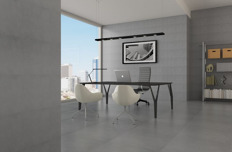 the boss office royalty-free 3d model - Preview no. 4