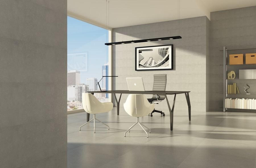 the boss office royalty-free 3d model - Preview no. 2
