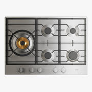 Cooktop a gás Asko HG1776SB 3d model