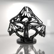 fungus 3d model