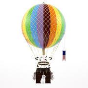 Royal Aero Balloon modelo 3d