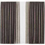 Curtains 37 3d model