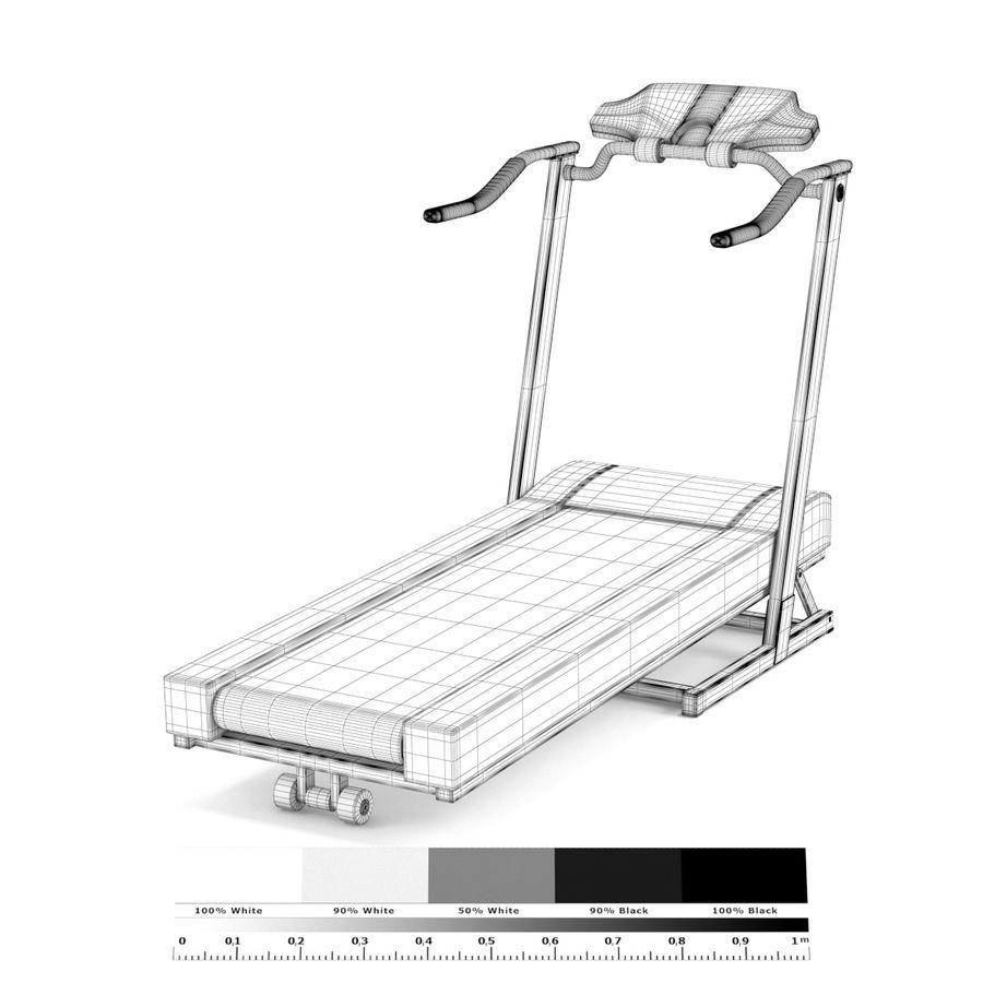 밟아 돌리는 바퀴 royalty-free 3d model - Preview no. 5
