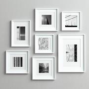 Conjunto de marcos de cuadros -52 modelo 3d