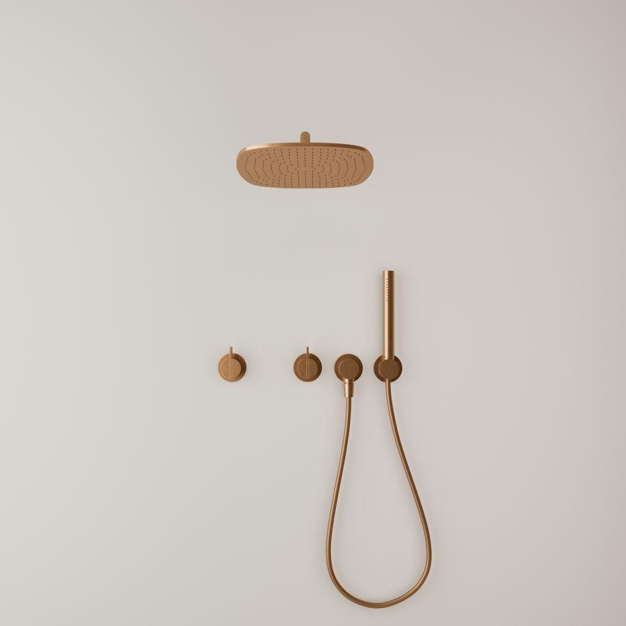 Zestaw do kąpieli Piet Boon royalty-free 3d model - Preview no. 5