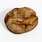 빵 16 3d model