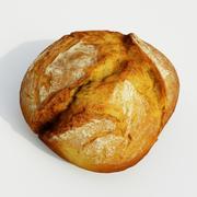 Bread20 3d model