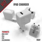 IPAD AIR CHARGER 3d model