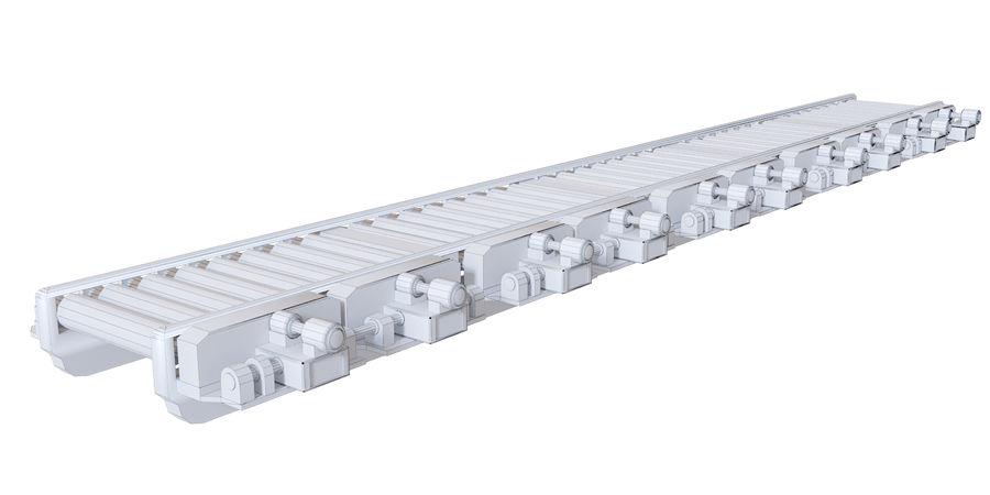 3д модель конвейера конвейер у бкв