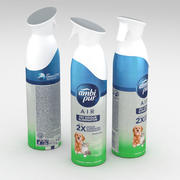 Ambi Pur Air Pet Eliminador de odores 300ml 3d model