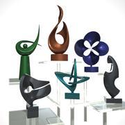 modèle de sculpture 3d model