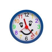아이들 시계 만화 3d model