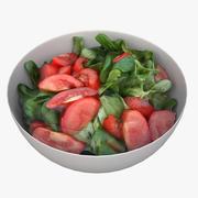 Salad 03 3d model