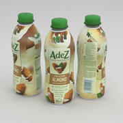 AdeZ Amazing Almond Drink 800 ml flaska 3d model