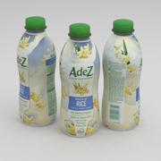 AdeZ Rockin Drink ryżowy 800 ml 3d model