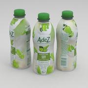 AdeZ Surprising Soy Drink 800ml 3d model