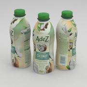 AdeZ Охлаждающий кокосовый напиток 800мл 3d model