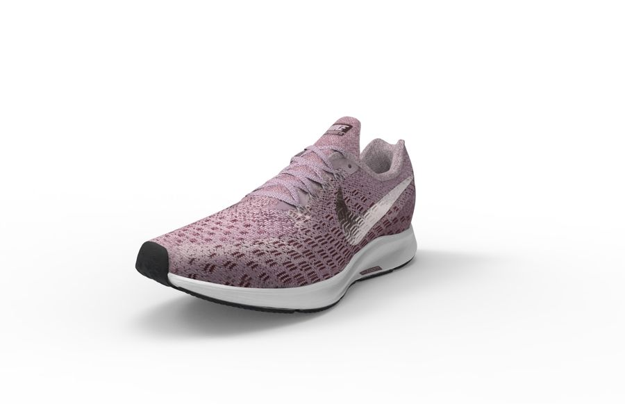 Pegasus 35 royalty-free 3d model - Preview no. 6