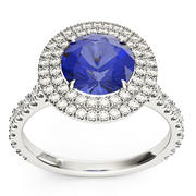 Jewelry ring 3d model