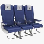 Airplane Chair 2 3d model
