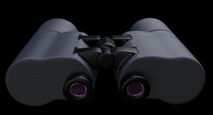 望远镜 royalty-free 3d model - Preview no. 7