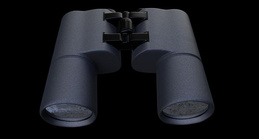 望远镜 royalty-free 3d model - Preview no. 8