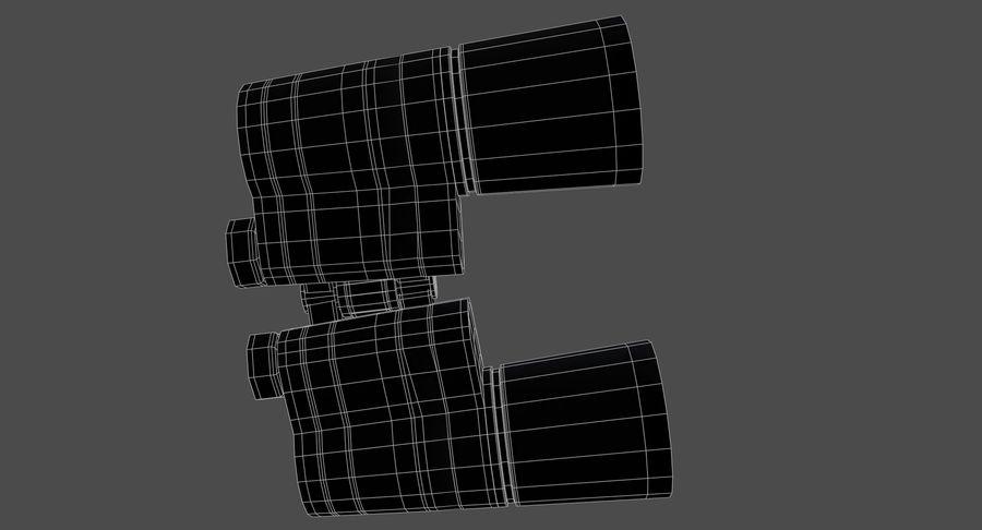 望远镜 royalty-free 3d model - Preview no. 12