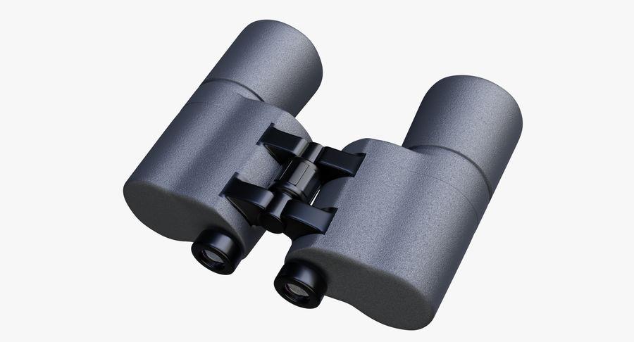 望远镜 royalty-free 3d model - Preview no. 3