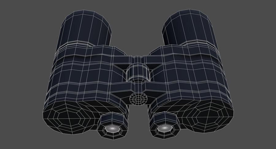 望远镜 royalty-free 3d model - Preview no. 11