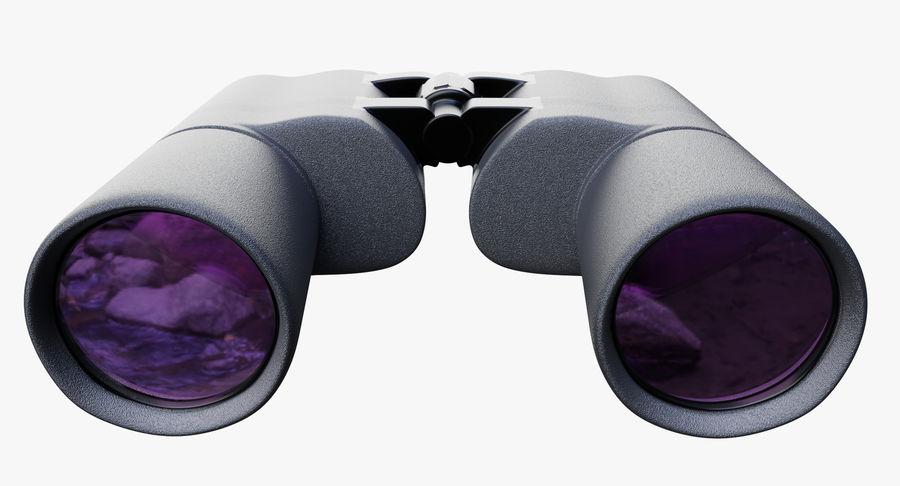 望远镜 royalty-free 3d model - Preview no. 4