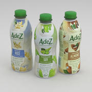 AdeZ Drink 800ml Collection 3d model
