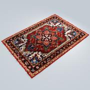 카펫 (6 개의 카펫 스타일과 독창적 인 디자인 벡터 텍스처) 3d model