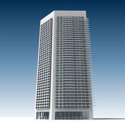 建筑21 3d model