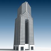 Building 22 3d model