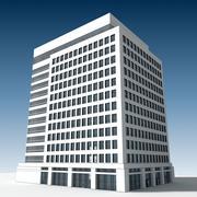 Building 23 3d model