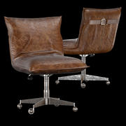 Platt Desk Chair modelo 3d