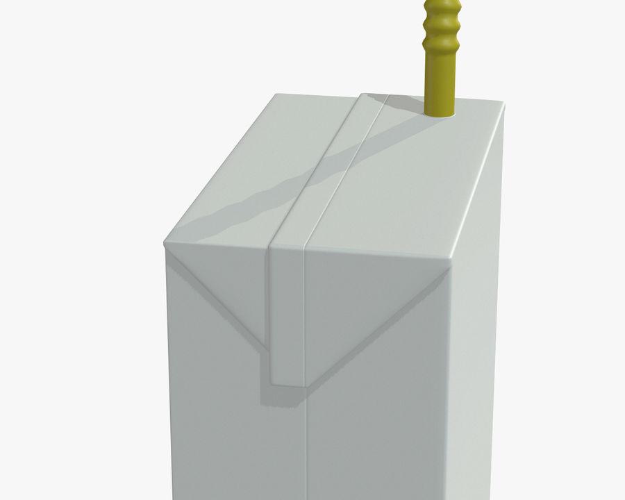 아이들이 마신다 royalty-free 3d model - Preview no. 3