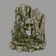 cave cave 3d model
