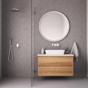 トイレ_13 3d model