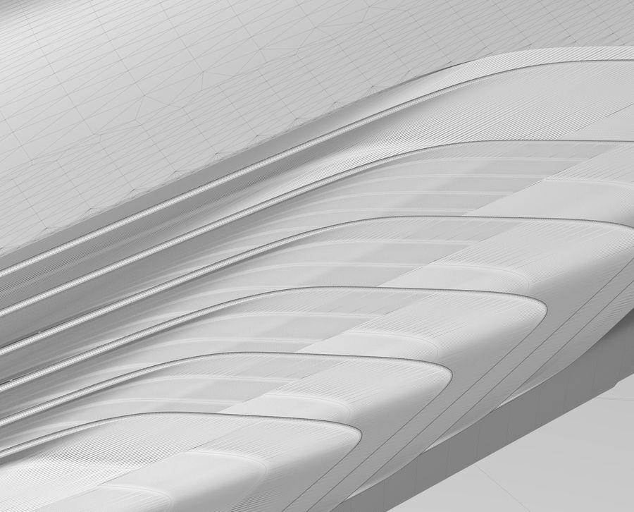 Tarjeta gráfica nvidia royalty-free modelo 3d - Preview no. 18