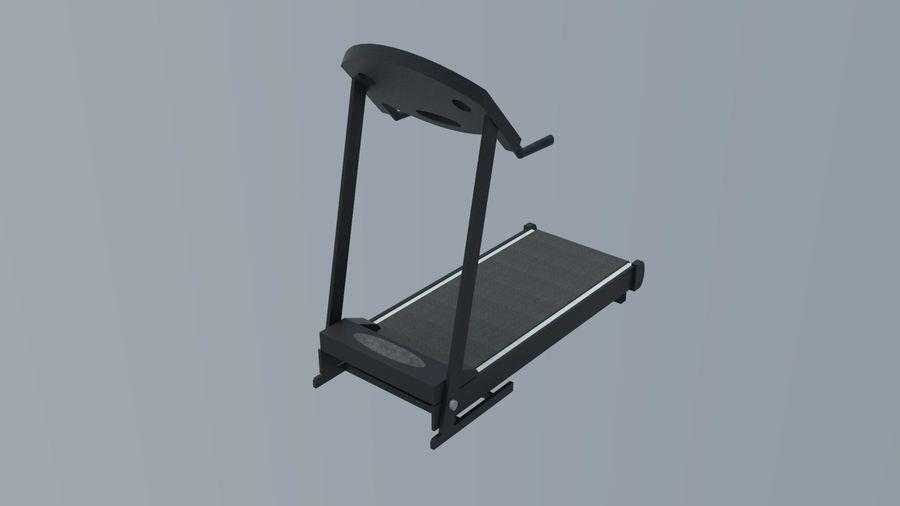 Equipos de gimnasio royalty-free modelo 3d - Preview no. 23