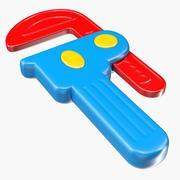Toy Calipers Modèle 3D 3d model
