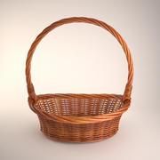 Basket 6 3d model