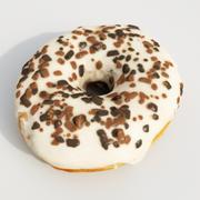 甜甜圈4 3d model