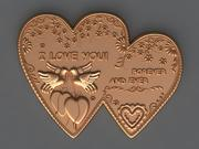 チョコレート 3d model